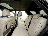 Images of Mercedes-Benz ML 63 AMG Performance Studio (W164) 2009