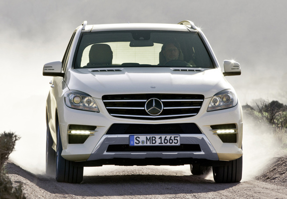 images of mercedes benz ml 250 bluetec amg sports package. Black Bedroom Furniture Sets. Home Design Ideas