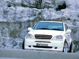 WALD Mercedes-Benz ML 320 (W163) 1997–2001 wallpapers
