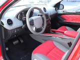 ART Mercedes-Benz M-Klasse (W164) 2006 images