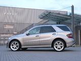 ART Mercedes-Benz M-Klasse (W164) 2006 photos