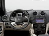 Mercedes-Benz ML 63 AMG Performance Studio (W164) 2009 pictures