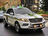 Mercedes-Benz ML 350 Fashion Ranger (W166) 2012 photos