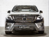 Carlsson CML Royale-REVOX (W166) 2013 images