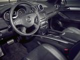 Photos of Kicherer Mercedes-Benz ML 63 AMG (W164) 2011