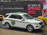 Pictures of Mercedes-Benz ML 350 Fashion Ranger (W166) 2012