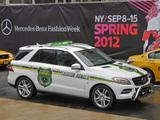 Pictures of Mercedes-Benz ML 350 Fashion Ranger (W166) 2012