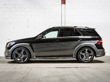 Pictures of Carlsson CML Royale-REVOX (W166) 2013
