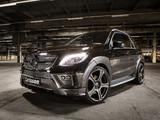 Carlsson CML Royale-REVOX (W166) 2013 wallpapers