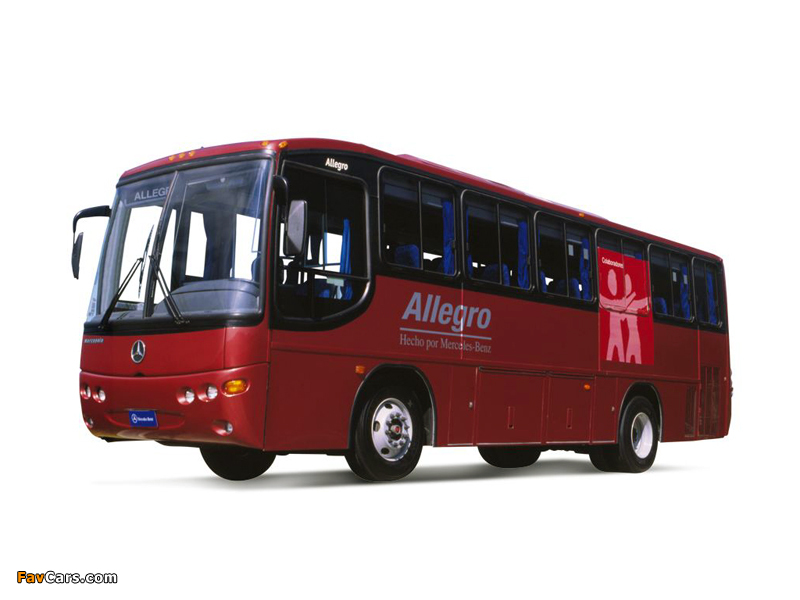 Marcopolo Mercedes-Benz Allegro images (800 x 600)