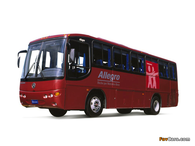 Marcopolo Mercedes-Benz Allegro images (640 x 480)