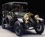 Mercedes 22/50 PS Limousine 1912–15 photos
