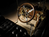 Photos of Mercedes 22/50 PS Town Car by Brewster 1914