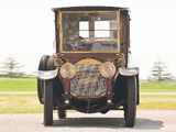 Pictures of Mercedes 22/50 PS Town Car by Brewster 1914