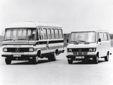 Images of Mercedes-Benz O308 & O206