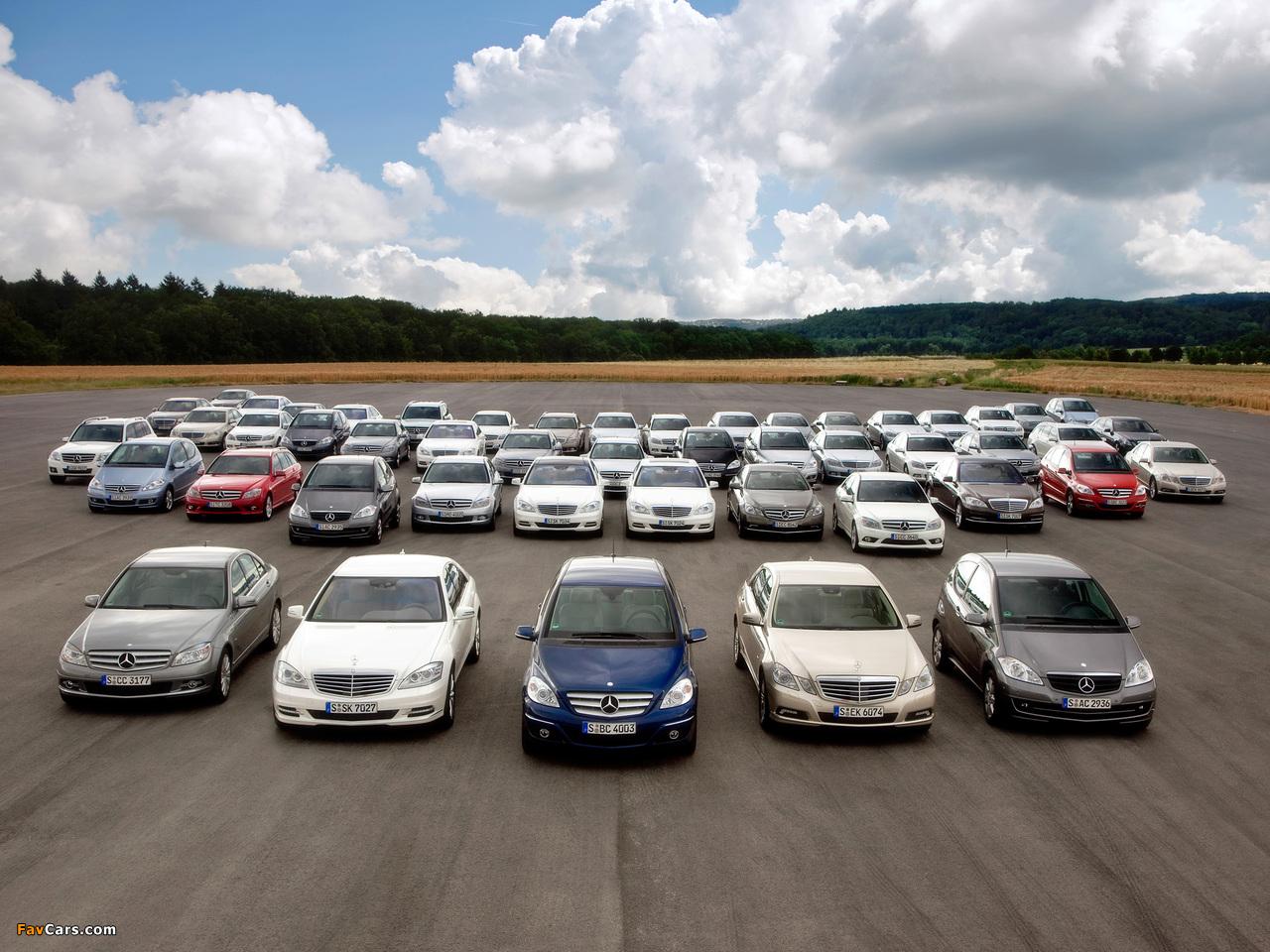 фото автомобилей по маркам и модельному ряду #3