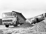 Mercedes-Benz LP1620 & LAK2220 images