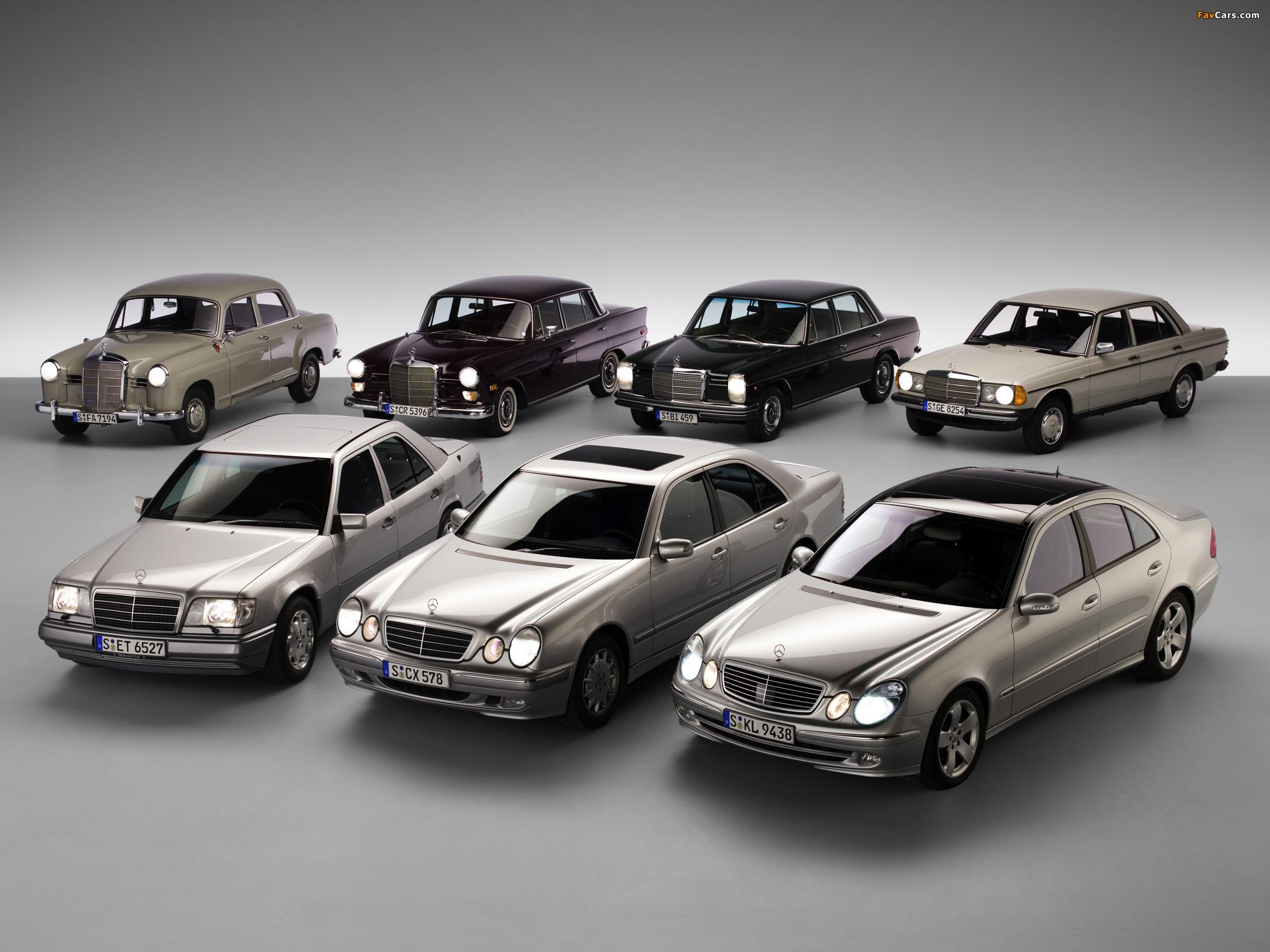 фото автомобилей по маркам и модельному ряду #10