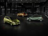 Mercedes-Benz wallpapers