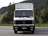 Pictures of Mercedes-Benz NG 1635S mit M-Fahrerhaus 1980–88