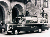 Images of Mercedes-Benz O3500 1949–55