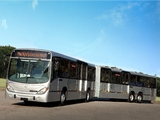Images of Marcopolo Mercedes-Benz O 500 MDA Gran Viale Articulated 2011