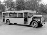 Mercedes-Benz O4000 1934–38 images