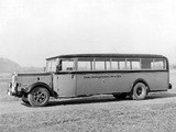 Mercedes-Benz O4000 1934–38 photos