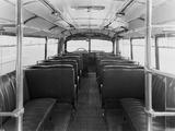 Mercedes-Benz O3500 1949–55 images