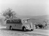 Mercedes-Benz O3500 1949–55 photos