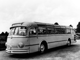 Mercedes-Benz O6600 H 1951–61 pictures