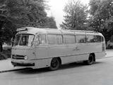 Mercedes-Benz O321 H 1954–65 photos