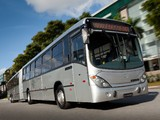 Marcopolo Mercedes-Benz O 500 MDA Gran Viale Articulated 2011 pictures