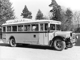 Photos of Mercedes-Benz O4000 1934–38