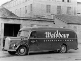 Photos of Mercedes-Benz O3500 1949–55