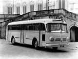 Photos of Mercedes-Benz O6600 H 1951–61
