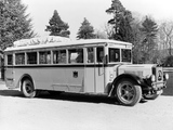 Pictures of Mercedes-Benz O4000 1934–38