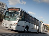 Marcopolo Mercedes-Benz O 500 MDA Gran Viale Articulated 2011 wallpapers