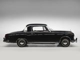Images of Mercedes-Benz S-Klasse Coupe (W180/128) 1956–60