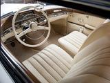Mercedes-Benz S-Klasse Coupe (W180/128) 1956–60 images