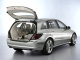 Images of Mercedes-Benz Grand Sport Tourer Vision R 2004