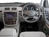 Images of Mercedes-Benz R 300 CDI AU-spec (W251) 2010