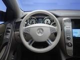 Mercedes-Benz Vision GST Concept 2004 images