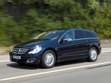 Mercedes-Benz R 280 CDI 4MATIC (W251) 2005–10 images