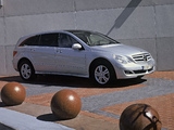 Mercedes-Benz R 500 (W251) 2005–10 photos