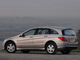 Mercedes-Benz R 280 UK-spec (W251) 2006–10 images