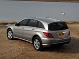 Mercedes-Benz R 280 UK-spec (W251) 2006–10 pictures