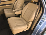 Mercedes-Benz R 320 CDI US-spec (W251) 2006–10 pictures
