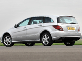 Mercedes-Benz R 320 CDI 4MATIC UK-spec (W251) 2006–10 wallpapers