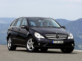 Mercedes-Benz R 280 (W251) 2008–10 wallpapers